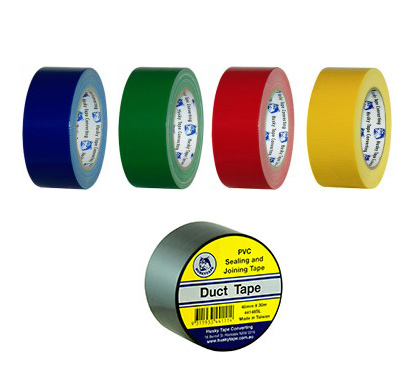 GreenPak Packaging - Cloth Tapes & Duct Tape